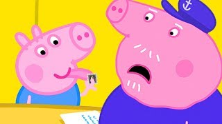 Video Peppa Pig Full Episodes | Stamps | Cartoons for Children MP3, 3GP, MP4, WEBM, AVI, FLV Agustus 2019