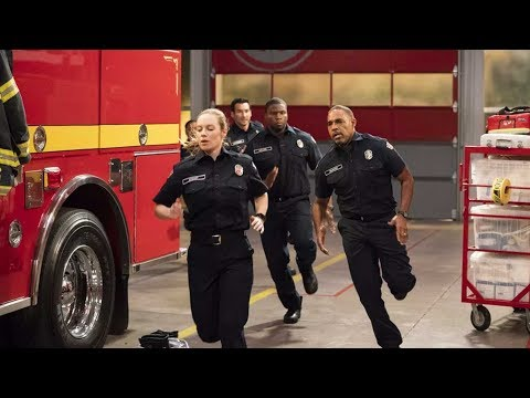 "Station 19 Season 2 Episode 8 ""Crash and Burn"" | AfterBuzz TV"