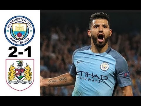 Manchester City vs Bristol City 2 - 1 All Goals & Highlights Carabao Cup 09/01/2018  HD