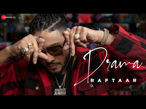 Drama - Raftaar   Mr Nair