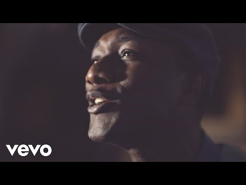 Aloe Blacc – Hello World