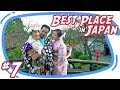 foto WAJIB KESINI KALAU KE JEPANG !!! Japan Vlog #7