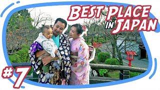 Video WAJIB KESINI KALAU KE JEPANG !!! Japan Vlog #7 MP3, 3GP, MP4, WEBM, AVI, FLV Juli 2018