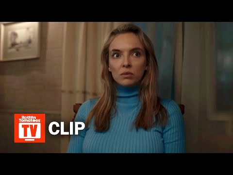 Killing Eve S03 E05 Clip | 'Villanelle's Game Night' | Rotten Tomatoes TV
