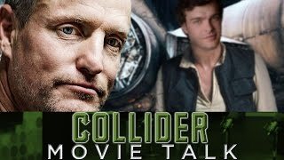Woody Harrelson In Talks For Han Solo Movie - Collider Movie Talk by Collider