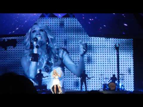 Carrie Underwood - See You Again (Live in Houston)