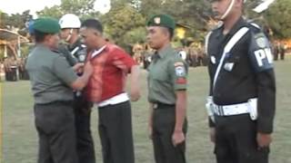 Video 41 Prajurit TNI Kodam Iskandar Muda Dipecat MP3, 3GP, MP4, WEBM, AVI, FLV Desember 2017
