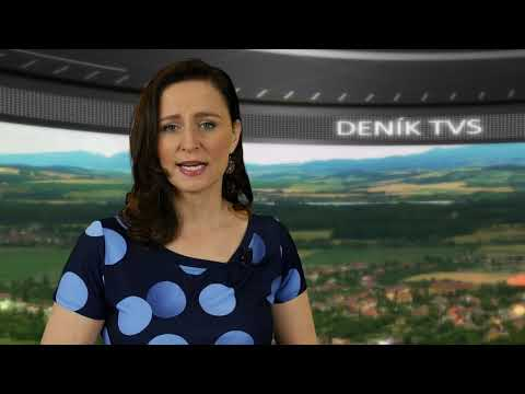 TVS: Deník TVS 6. 3. 2018