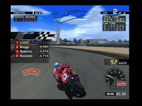 playstation 3 motogp 2013