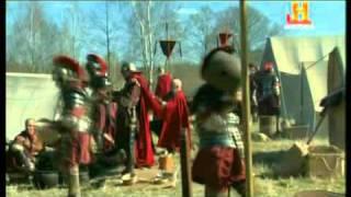 El Imperio Romano 02 Espartaco