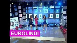 Marije Lajqaj, Viki Lulgjuraj&Amanda Ujkaj - Potpuri