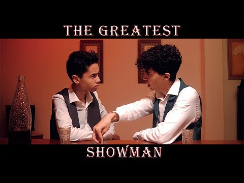 THE OTHER SIDE - The Greatest Showman DANCE | Music Video Remake