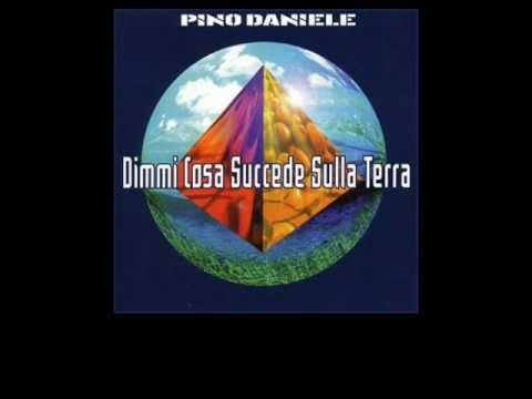 Pino Daniele – Stare bene a metà – Tab N.2