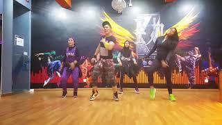 "Video ""Lagi Syantik"" by Siti Badriah ~ Zumba with Zin Nick MP3, 3GP, MP4, WEBM, AVI, FLV Juli 2018"