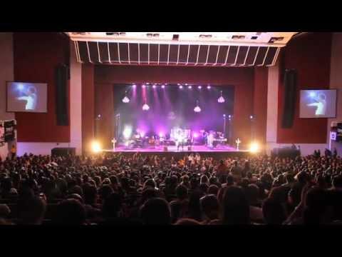 """Concierto Movistar - Gira Acústica """"Querétaro"""" (México) 15/03/12"""