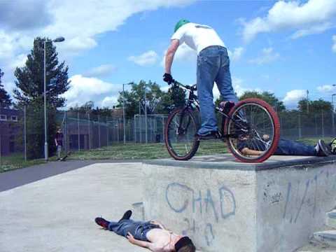 Shrewsbury Skate park  Paul Court