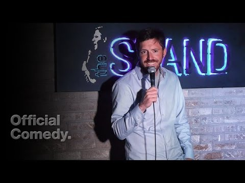 Advance Pizza Deal - Joe Zimmerman - Official Comedy Stand Up