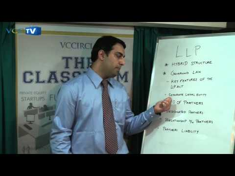 The Classroom - Episode 5 - Sole Proprietorship & LLPs