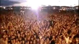 Kasabian LSF Live T in The Park 2007