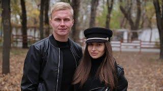 «Пристальный взгляд» с Андреем Демченко