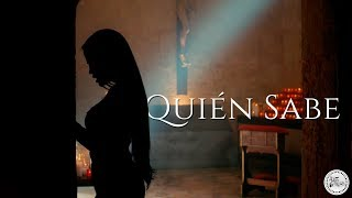 Natti Natasha - Quien Sabe ❤ [Official Video]