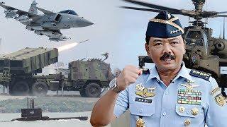 Video Indonesia Siap Perang, Dengan 4 Alutsista Canggih Membuat Negara-Negara Tetangga Gemetar MP3, 3GP, MP4, WEBM, AVI, FLV Maret 2019