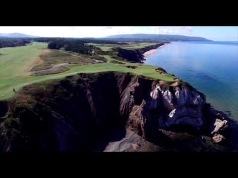 Canada Nova Scotia Golf Group Tour