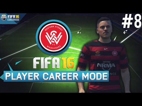 "FIFA 16: My Player Career Mode - EP.8 - ""NO STOPPING US!"""