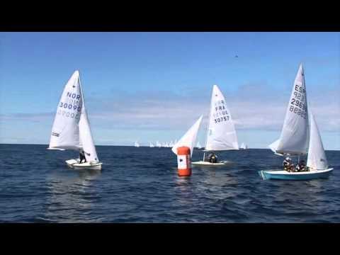 RCMSantander- Semana Internacional de Vela de la Ciudad de Santander Sábado