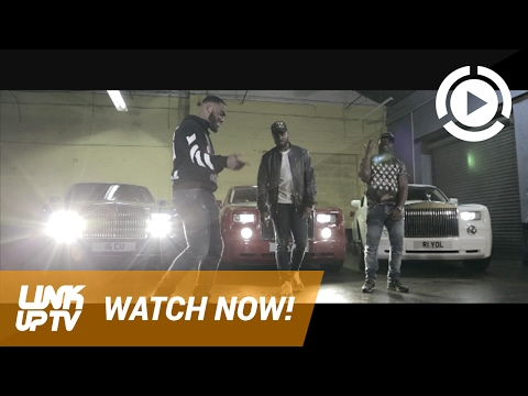 Stardom x Pepc x K Lizzy – Roy Jones [Music Video]