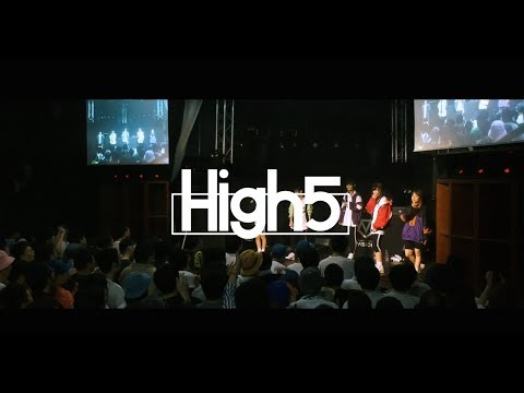 , title : 'lyrical school「High5」'