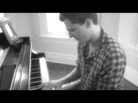 Charlie Puth Cover - I'm Not The Only One Of Sam Smith