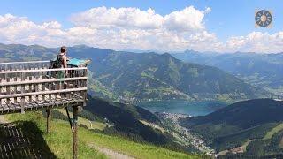 Kaprun Austria  city photos gallery : ZELL AM SEE - KAPRUN