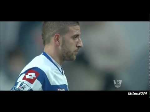 Adel Taarabt - Playmaker - 2012 HD (видео)