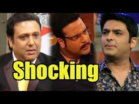 Govinda's Unstoppable Praises For Kapil Sharma Tha