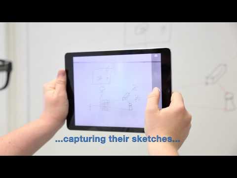 SketchLink Demo Video