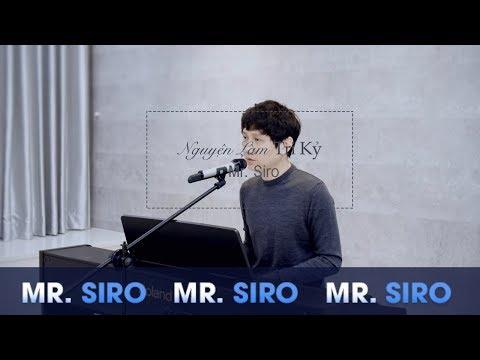 MR SIRO - Nguyện Làm Tri Kỷ (Piano Version) - Thời lượng: 3 phút, 29 giây.
