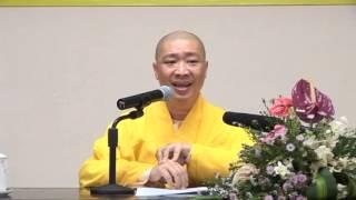 Giới Luật Trong Đạo Phật