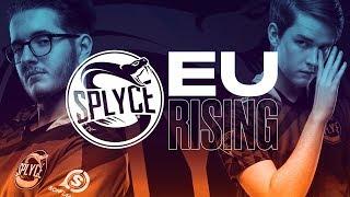 EU Rising: Splyce by League of Legends Esports
