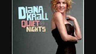 Diana Krall - How Can You Mend A Broken Heart