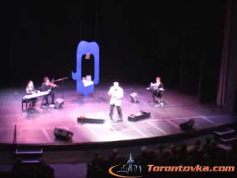 Марк Розовский - Поющий Михоэлс