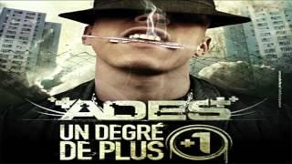 Ades - Mon Paradis Feat. Alkpote