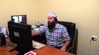 Tregimi i Musës Alejhi Selam me Hidrin Alejhi Selam - Hoxhë Muharem Ismaili (Skype Ligjeratë)
