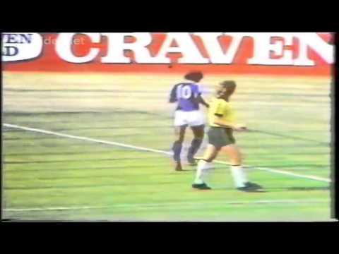 مباراة الكويت واستراليا 1978