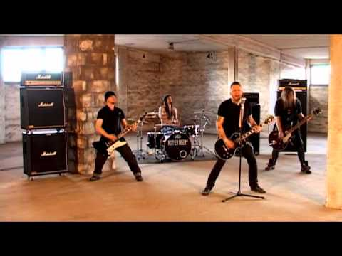 MOTHER MISERY Fade Away online metal music video by MOTHER MISERY