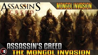 Nonton Assassin S Creed  Revelations   Mongol Invasion Film Subtitle Indonesia Streaming Movie Download