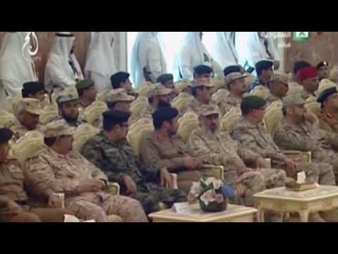 #فيديو : الملك سلمان : ماضون في الدفاع عن ديننا ووطننا ومقدراتنا