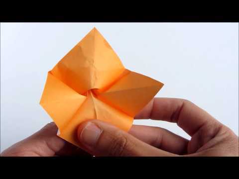 Easy Tutorial - 010 - Flower