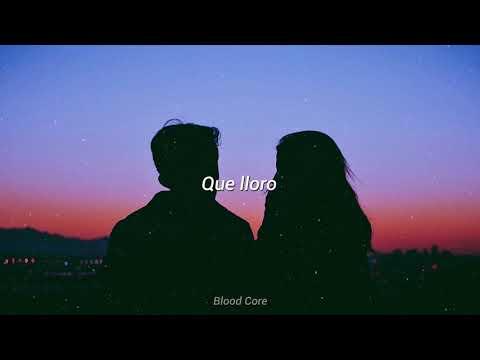 Sin Bandera - Que Lloro (Letra) HD