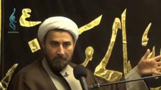 08 Sheikh Mansour Leghaei - Muharram 1436 2014 - Night 8